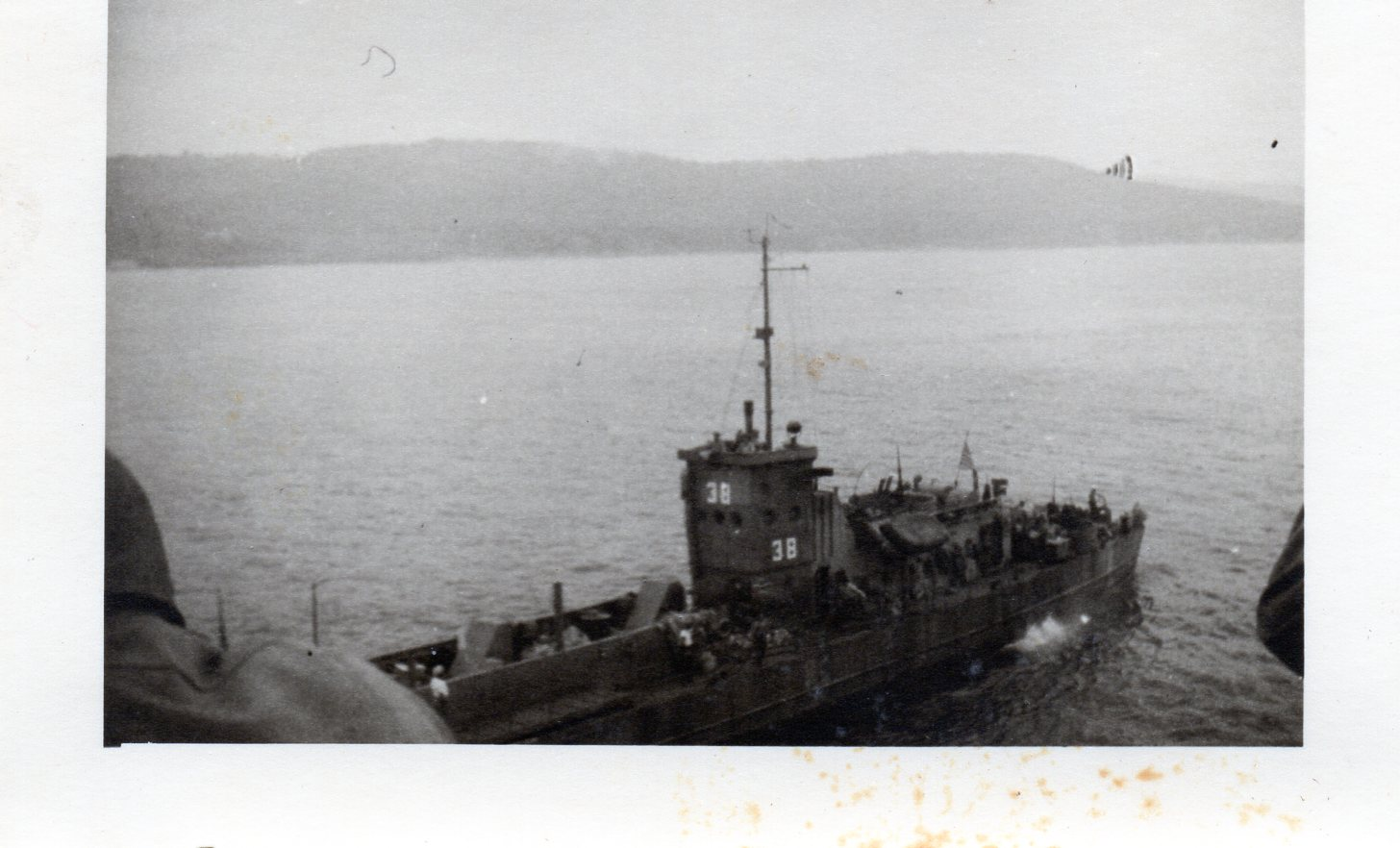 1944 08 debarquement aout 1944