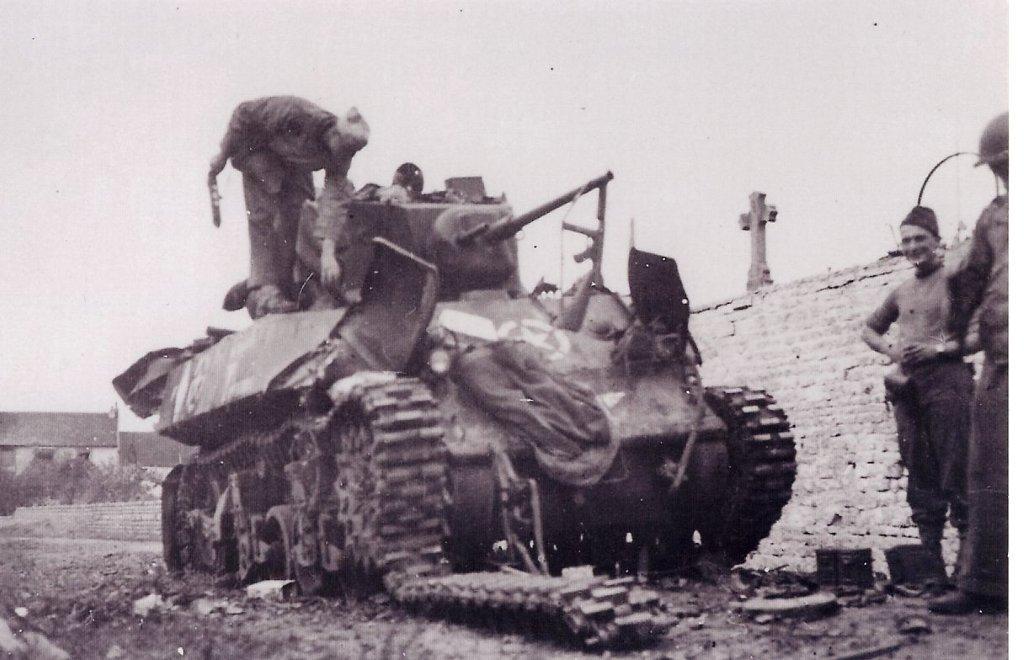1944 09 06 givry char tonnerre detruit la veille