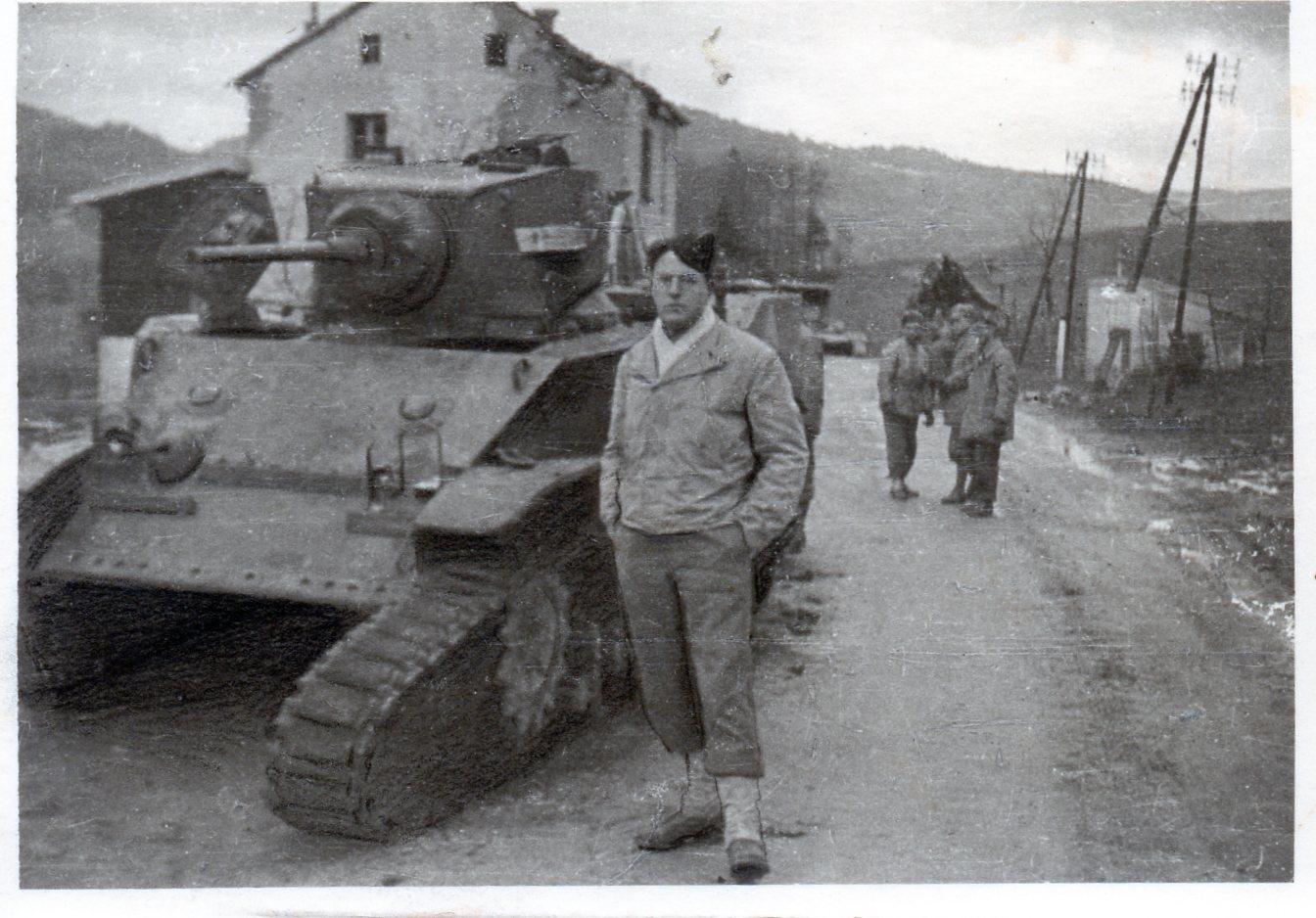 1944 11 21 le tholy 21 novembre 1944 caniot