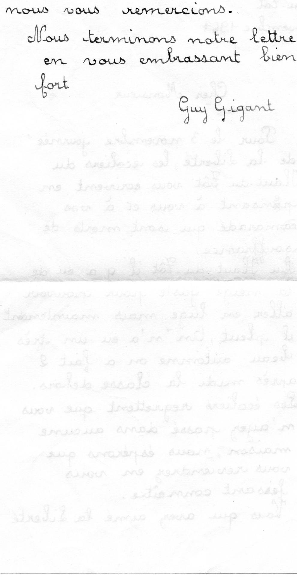 Lettres d eleves haut du tot 1961 002