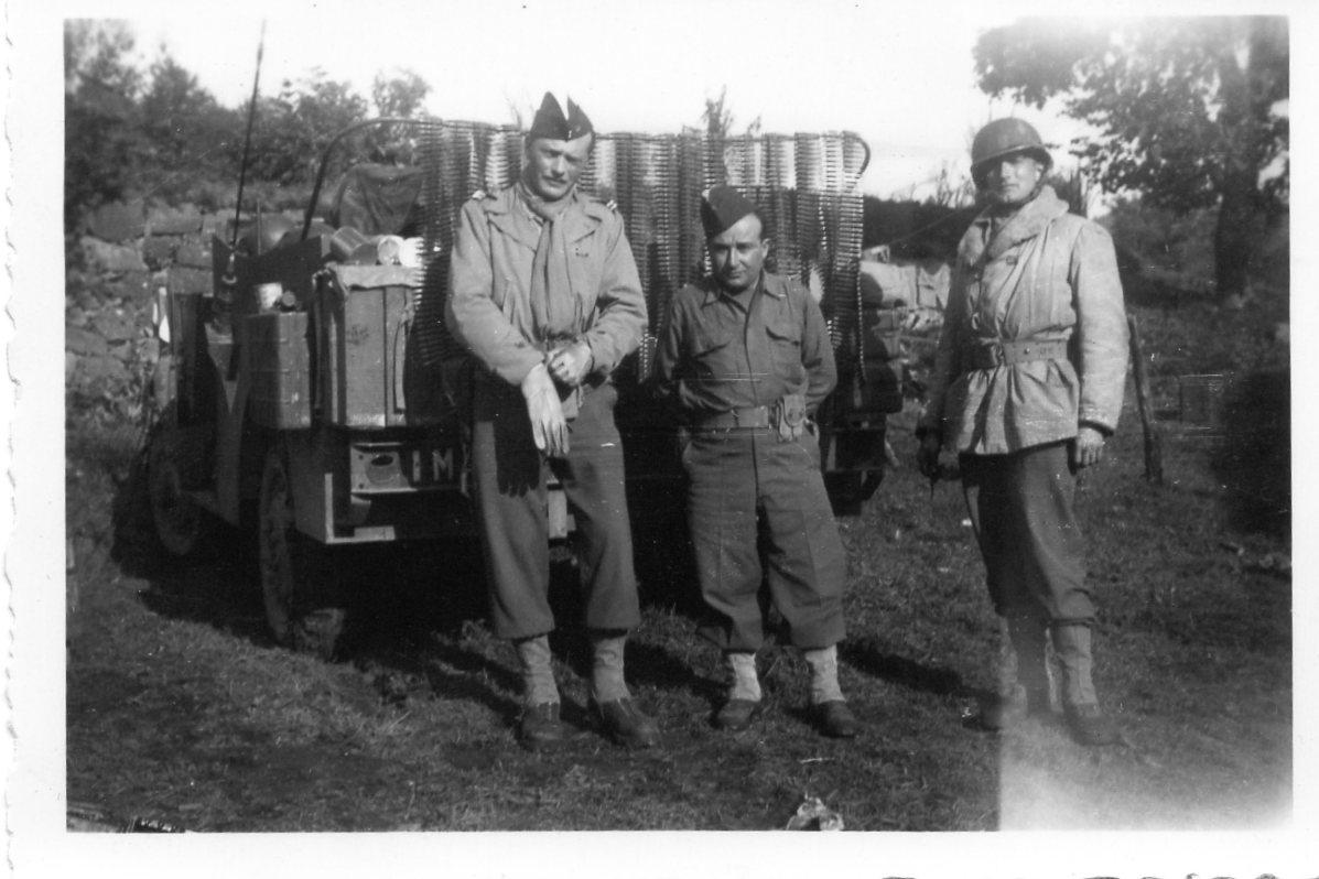 X 1944 thiollaz padilla merode 1944